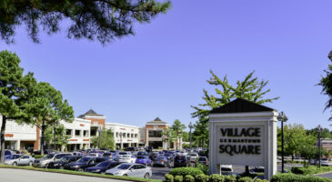 Germantown Village Square Announces New Tenants