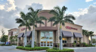 PEBB Enterprises and PEBB Capital Complete  $74 million Sale of Shoppes at Isla Verde