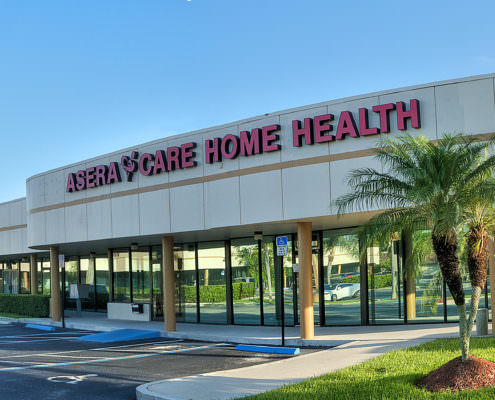 <strong>Pine Island Plaza</strong><br> Sunrise, FL
