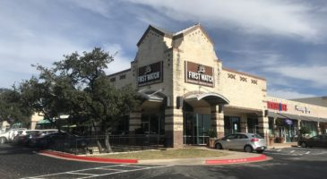 PEBB Completes Purchase of Remaining Retail at Walden Park in Austin, TX